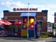Burger King Airport