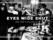 Szilveszter 2015 - Eyes Wide Shut Party @ Tütü Bar