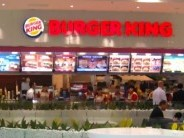 Burger King Allee