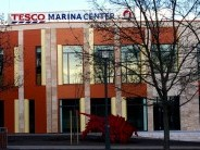 Tesco Marina Center